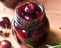 Gifts From My Kitchen – Pickled Cherries