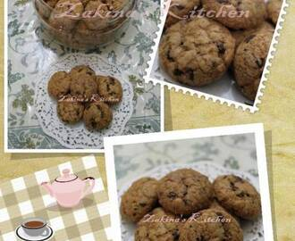 Chocochips Cookies