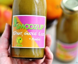 Smoozup–Smoothie-to-go (Produkttest und Verlosung)