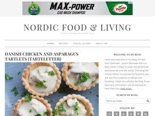 nordicfoodliving.com