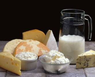 Dairy (Milk Product) : The Good, The Bad, and The Ugly