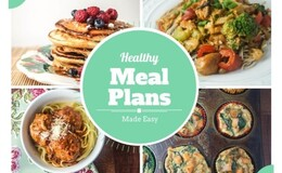 meals & kitchen tips