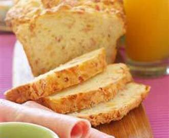 Breakfast Bread Recipe