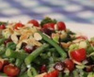 Broccoli Salad with Poppy Seed Dressing