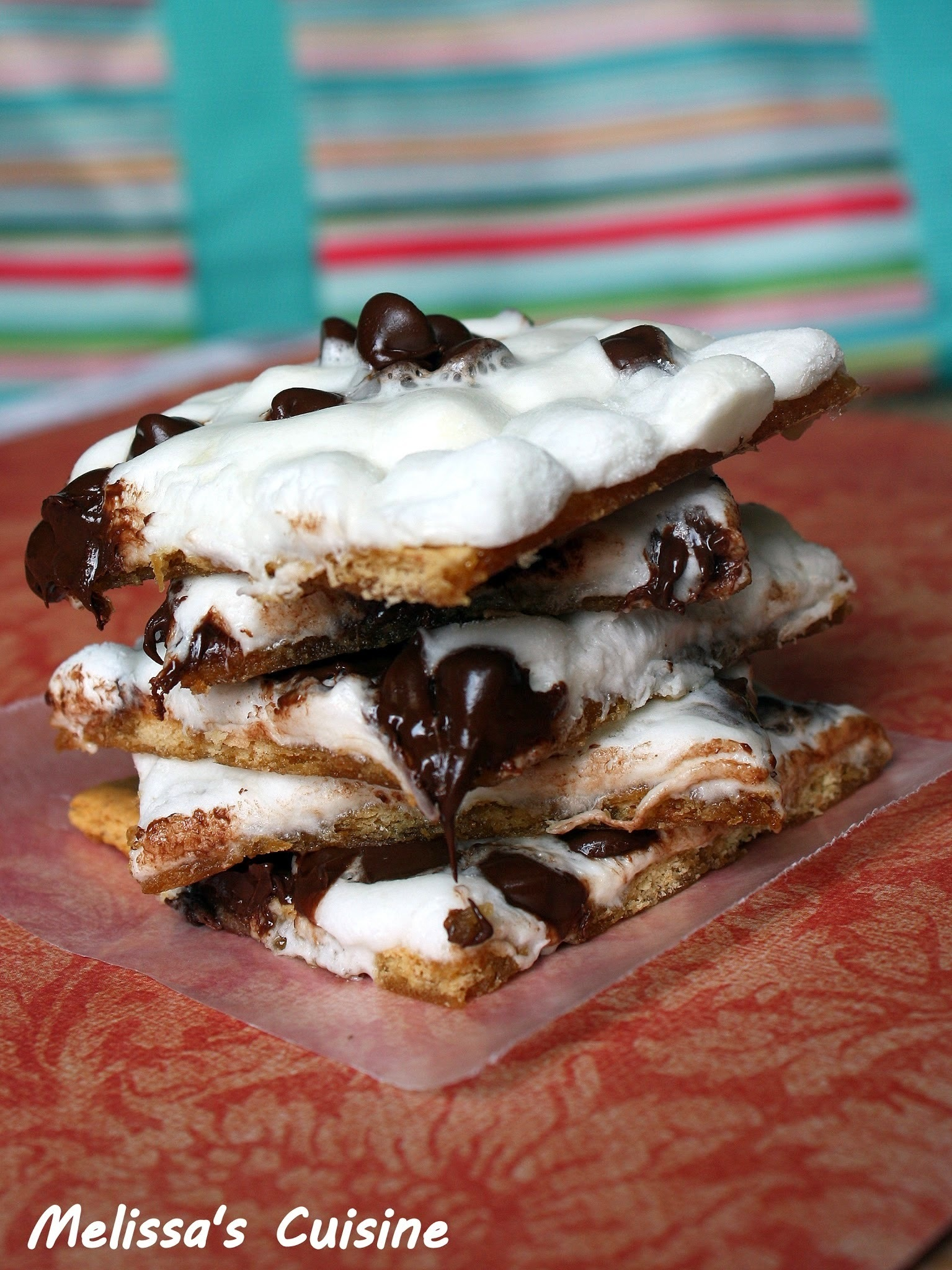 S'mores Candy