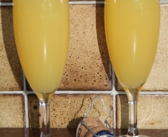 COCKTAIL MIMOSA