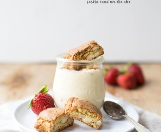 Cantuccini Mousse ♥