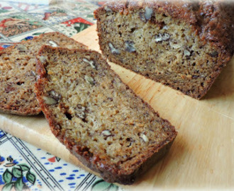 Buttermilk Banana Bread