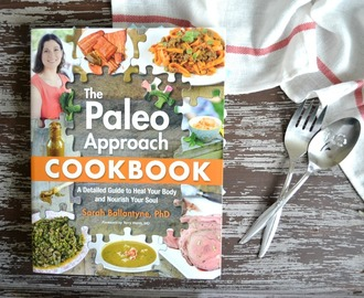The Paleo Approach Cookbook Review