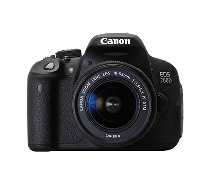 2 DSLR entry level terlaris dari canon