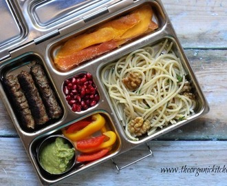 Healthy School Lunch Menus Part 3 : 15% Discount on PlanetBox!