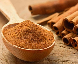 10 Amazing Health Benefits of Cinnamon