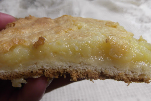 Butter Cake/Pastry Style