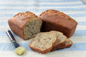 Best Ever Banana and Walnut Bread