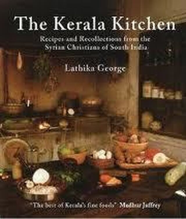 The Suriani Kitchen- Book Review