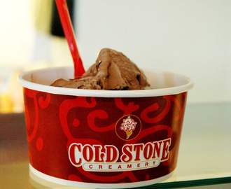Cold Stone Creamery: The Ultimate Ice Cream Experience, Now at The Fort