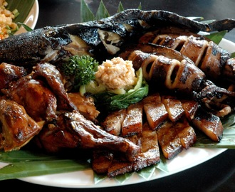 Asya Filipino Asian Restaurant: A Cool Mix of Filipino and Asian Flavors