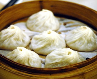 A Taste of the Metro's Number One Xiao Long Bao at Modern Shanghai