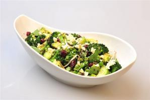 Broccoli and Feta Salad