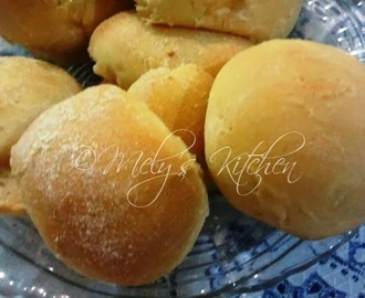 The Perfect Pan De Sal
