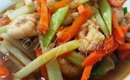 Veges recipe