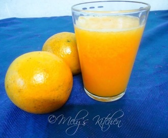 Orange Juice and Its Health Benefits