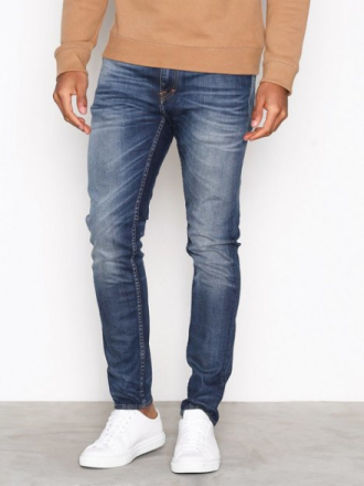 Tiger Of Sweden Jeans Evolve Jeans Jeans Blue