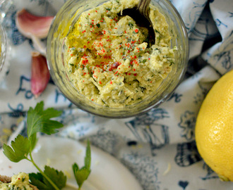 Lemon Artischocken Pesto