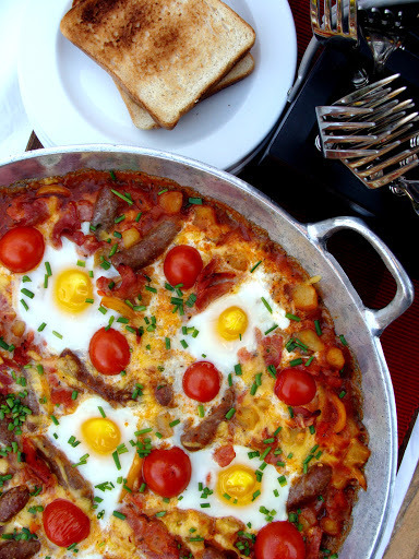 World Egg Day (Best Leftovers Breakfast Recipe)