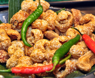Chicharon Baboy Recipe