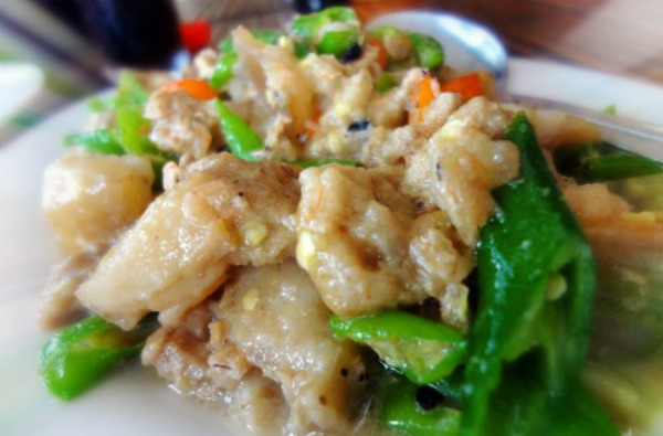 Authentic Bicol Express Recipe