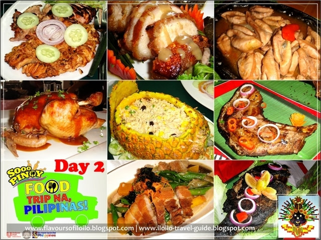 Sooo Pinoy in Davao City RELOADED! Day 2