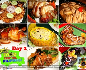 An epic Davao food trip with Sooo Pinoy Day 2