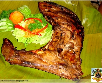 Sooo Pinoy in Davao at Garden by the Bay Resort