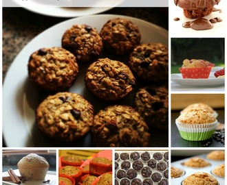 30 Muffin Recipes Under 100 Calories