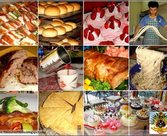 Flavours of Iloilo 2012 Highlights: Lovin' February gastronomy