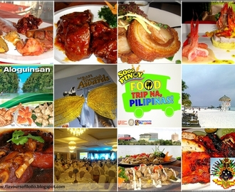 Flavours of Iloilo 2012 Highlights: Much munch March!