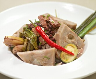 Flavors of the Visayas at Mandarin Oriental Manila's Paseo Uno