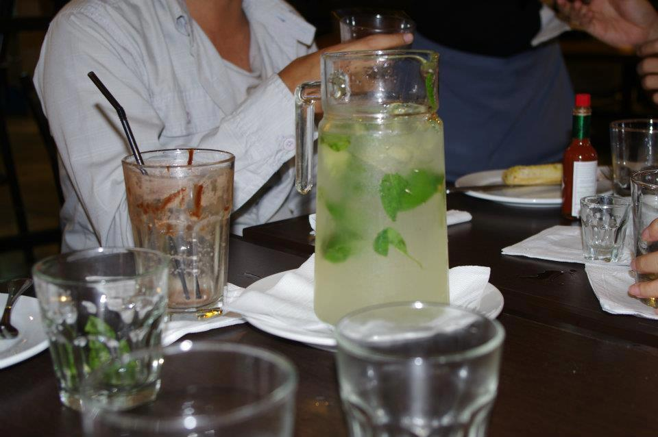 Mojito…I LOVE IT!!!!