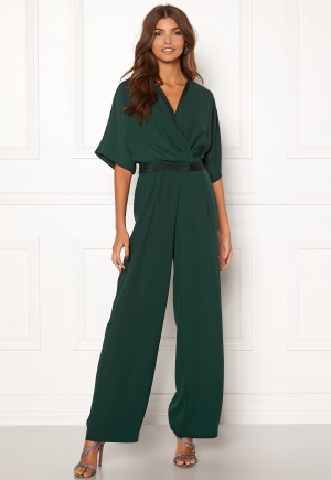 Y.A.S Mamilla S/S Jumpsuit Scarab S