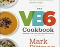 Review of The VB6 Cookbook