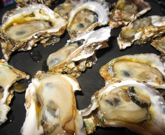 Dining Out - Gulf Coast - Hunt's Oyster Bar