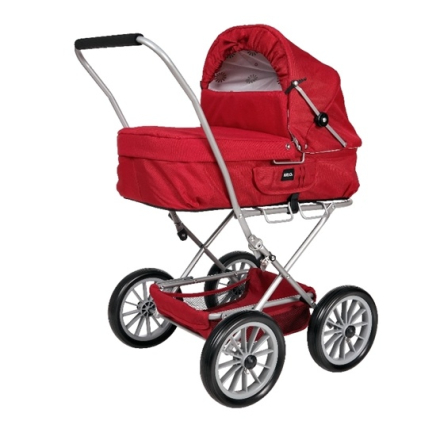BRIO, Dockvagn Gull Red