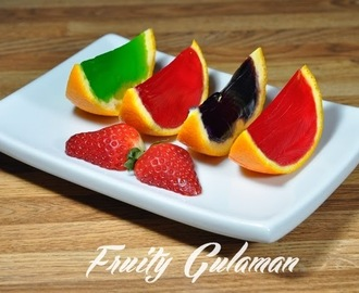 FRUITY GULAMAN