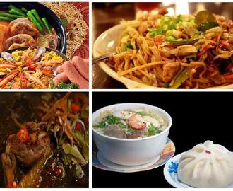 Philippine Cuisine: Its Origins and Influences