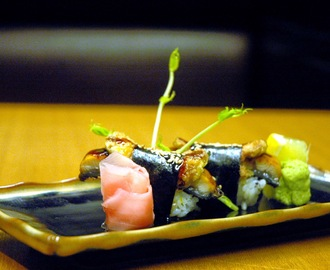 Redefining Japanese Cuisine at Yumi Japanese Restaurant
