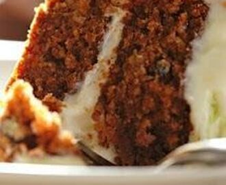 healthy carrot cake made with apple sauce and egg whites instead of butter with cream cheese frosting! | Recipes in 2018 | Pinterest | Carrot Cake, Cake and Desserts