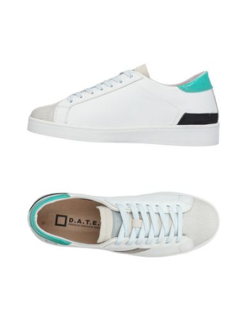 D.A.T.E. Low-tops & sneakers