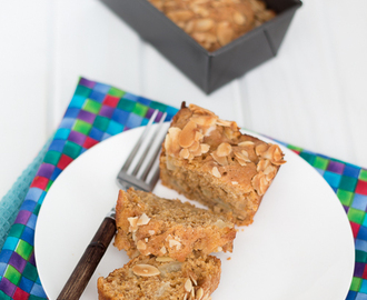 Apple Pecan Coffee Cake Recipe - 5 Delicious Recipes with Apples