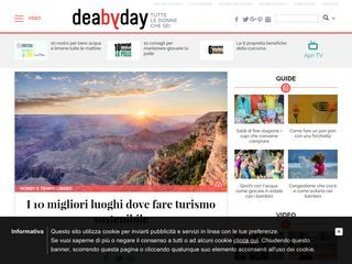 www.deabyday.tv